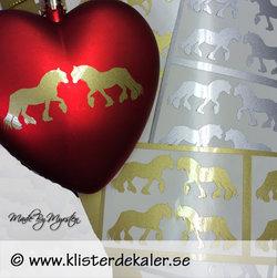 Stickers Tinker - Irish Cob