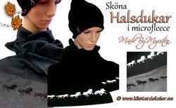 Scarves Icelandic horses
