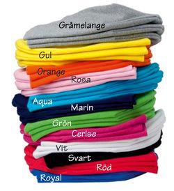Mössa DRESSYR, 12 olika färger.