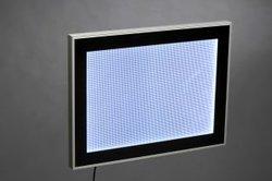 Magnetic LED Lightbox 70x100