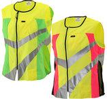Reflective vest sports