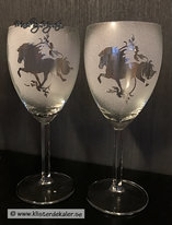 vine glass  icelandic